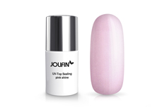 Jolifin UV Top-Sealing - pink shine 11ml