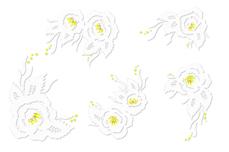 Jolifin Airbrush Tattoo Nr. 24