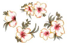 Jolifin Airbrush Tattoo Nr. 29