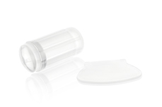 Jolifin Jelly-Stempel clear