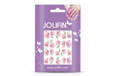Jolifin Airbrush Tattoo Gold 5