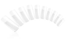 Jolifin 120er Tipbox Ultra-flexible clear