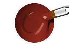 Jolifin Farbgel red clinker 5ml