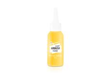 Jolifin Airbrush Farbe - sunny yellow
