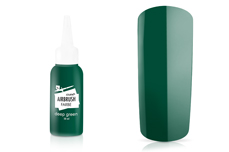Jolifin Airbrush Farbe - deep-green