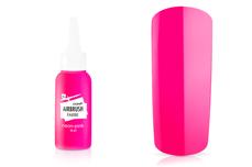 Jolifin Airbrush Farbe - neon-pink