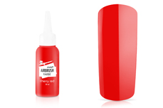 Jolifin Airbrush Farbe - cherry red