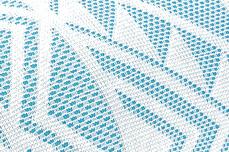 Jolifin Handauflage Fashion blue
