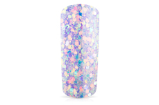 Jolifin Nightshine Illusion Glitter - purple