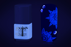 Jolifin Stamping-Lack - partylight 12ml