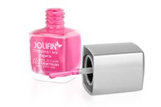 Jolifin Stamping-Lack - magenta 12ml