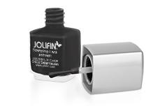 Jolifin Stamping-Lack - anthrazit 12ml
