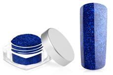 Jolifin Glitterpuder deep blue