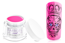Jolifin Farbgel neon-girlypink 5ml