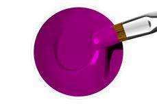 Jolifin Farbgel neon-purpure 5ml