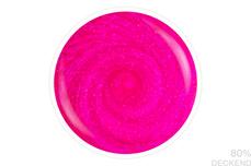 Jolifin Farbgel neon-magenta Glimmer 5ml