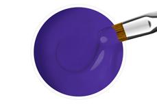 Jolifin Farbgel dark berry 5ml