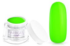 Jolifin Wetlook Farbgel neon-green 5ml