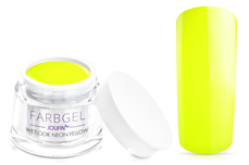 Jolifin Wetlook Farbgel neon-yellow 5ml