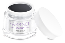 Jolifin Farbgel dark grey 5ml