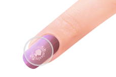 Jolifin Jelly Stempel crystal-clear