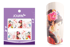 Jolifin Tattoo Wrap Nr. 11