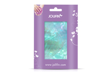 Jolifin Nailart flexi Seashell Wrap mint