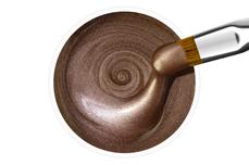 Jolifin Cat-Eye Farbgel brown 5ml
