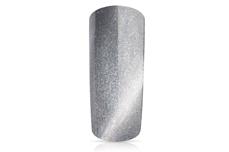 Jolifin Cat-Eye Farbgel silver 5ml