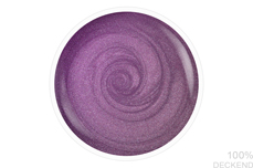 Jolifin Cat-Eye Farbgel purple 5ml