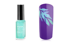 Jolifin Nailart Fineliner shiny mint 10ml