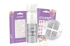 Jolifin Nailart-Set Surprise I