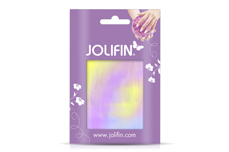 Jolifin Diamond Foil - purple