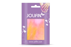 Jolifin Diamond Foil - pastell-pink