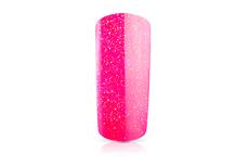 Jolifin Carbon Quick-Farbgel neon-pink Glitter 11ml