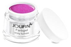 Jolifin Farbgel shiny fuchsia 5ml