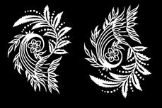 Jolifin French Fine-Art Tattoos 11
