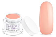 Jolifin Wetlook Farbgel nude-peach 5ml