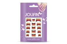 Jolifin EM French Sticker Germany