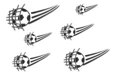 Jolifin Fussball Tattoo Nr. 6