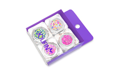 Jolifin Confetti Glitter Set II