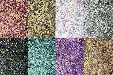 Jolifin Illusion Glitter Set IX