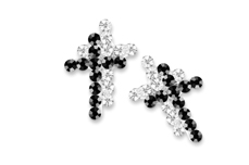 Jolifin Overlay double cross