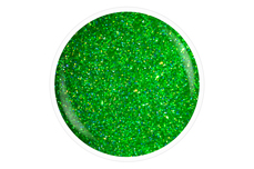 Jolifin Farbgel rainbow Glitter green