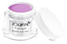 Jolifin Farbgel pastell wild-lilac 5ml