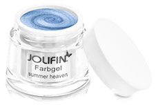Jolifin Farbgel summer heaven 5ml