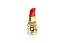 Jolifin Overlay golden lipstick