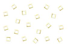 Jolifin Einleger golden square