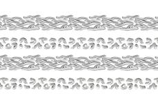 Jolifin Lace Sticker - Silber 1