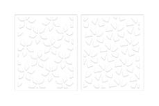 Jolifin Design Schablone XL Nr. 5